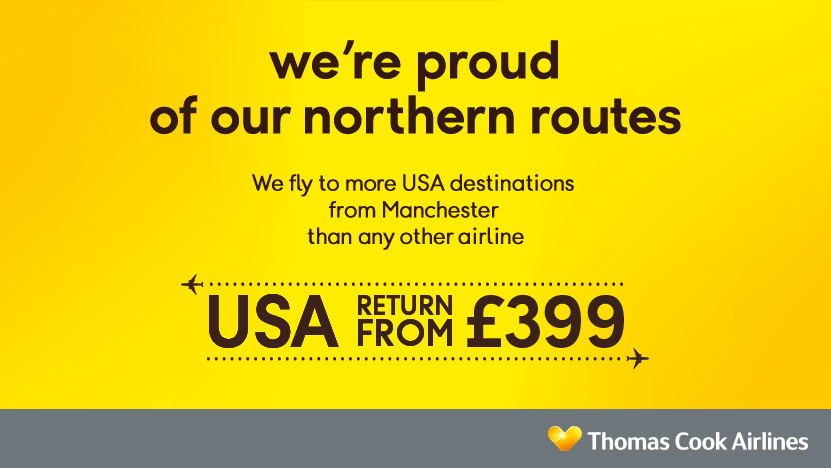 Thomas Cook Airlines USA