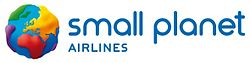 Small Planet Airlines logo