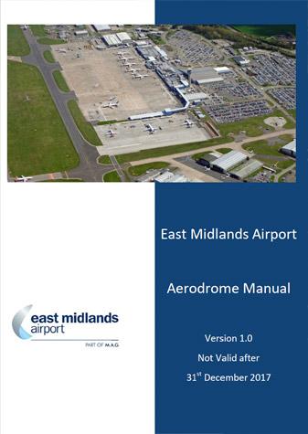 Aerodrome Manual East Mids (1)