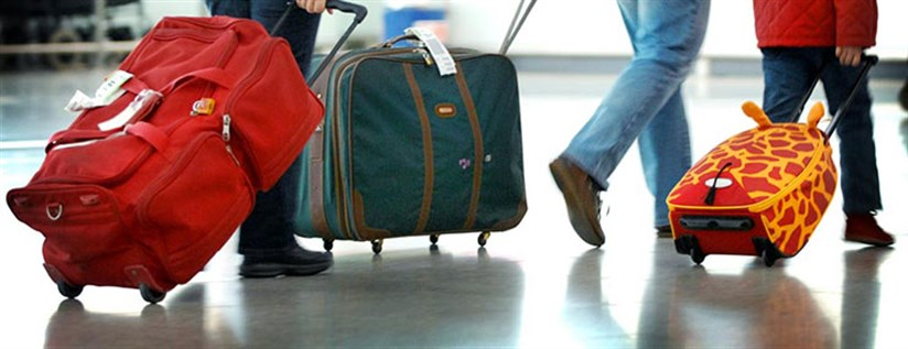 Airport Facilities Header Image