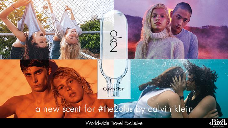 Calvin Klein WDF Sale