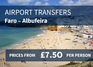 Faro transfers