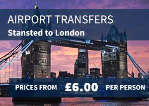 London transfers