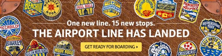 Metrolink Header Image