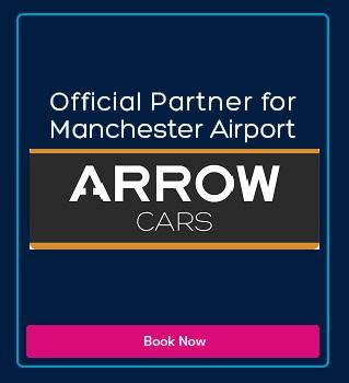 Arrow Taxis MAN