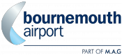 Bournemouth Airport Logo