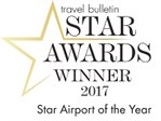 travel award logo
