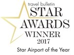 travel award logo
