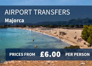 Majorca transfers