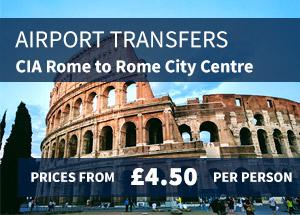 Rome transfers