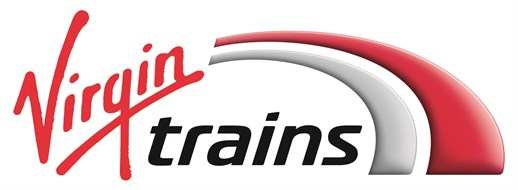 Virgin Trains Manchester Airport