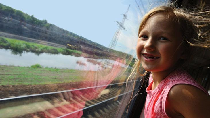 Scenic Trains