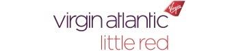 Virgin Atlantic Little Red - Domestic flights to London Heathrow logo