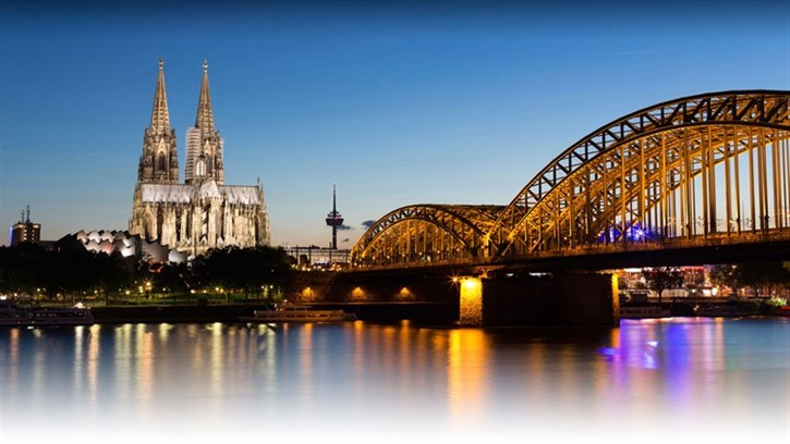 Cologne Timetables Image