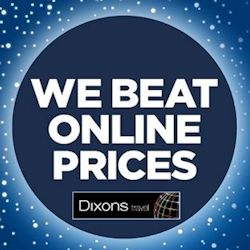 Reserve & Collect from Dixons TRavel
