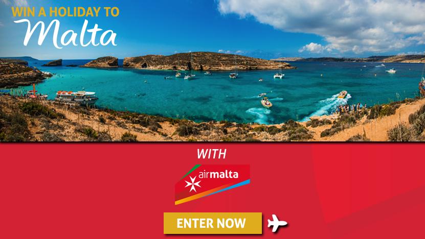 Air Malta Competition