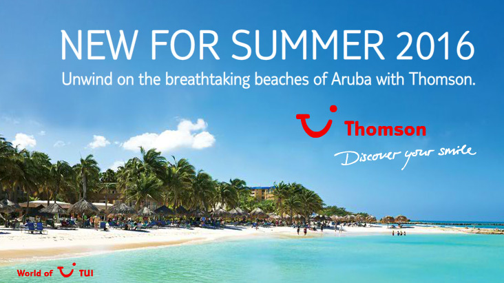 Aruba Thomson First Choice
