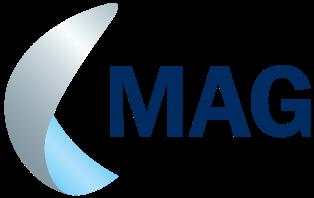 MAG World Logo