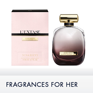 Biza Shopping Image Fragrances for Her