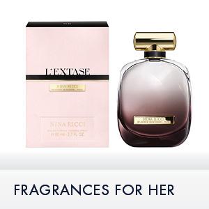 Biza Shopping Image Fragrances for Her