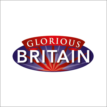 Glorious Britain Border