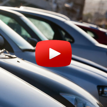 Stansted Airport JetParks Car Parking Directional Video