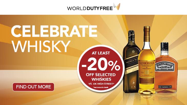 WDF Whisky