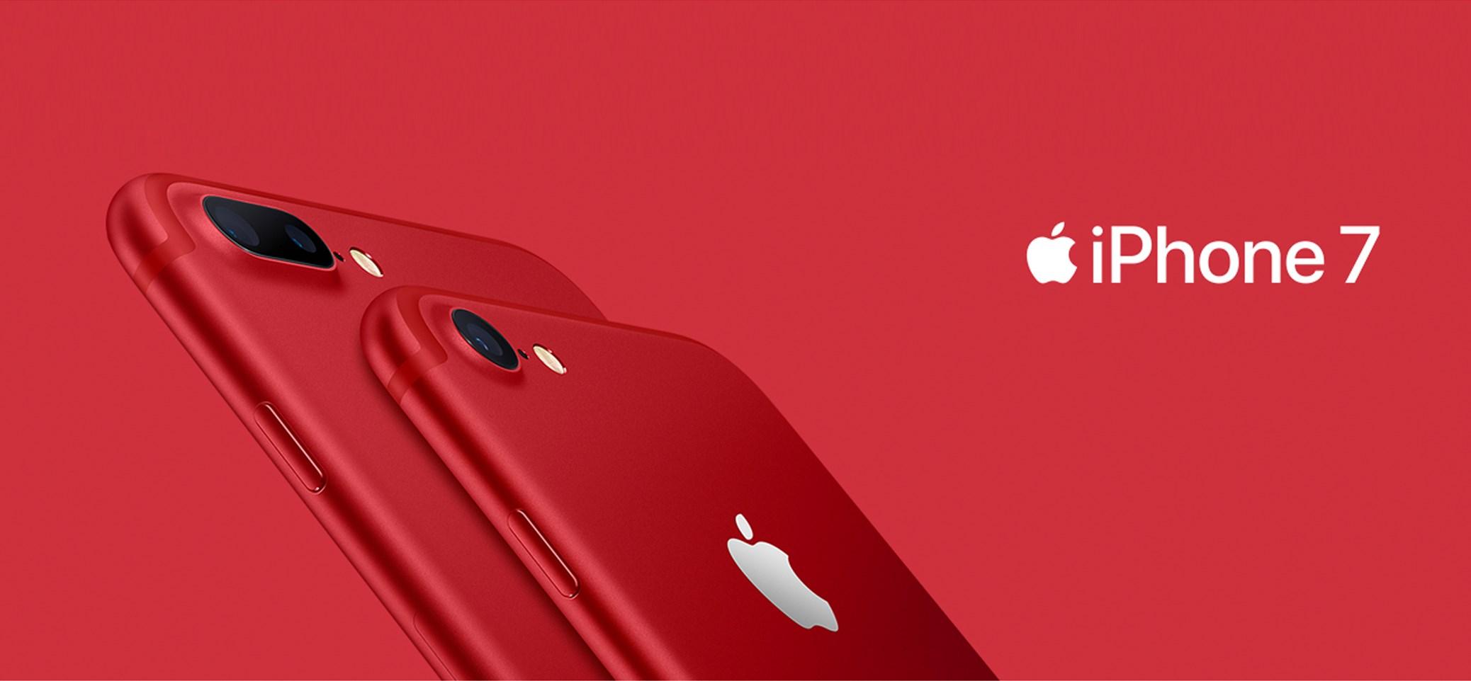 Iphone7redbanner