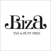 Biza Flipcard Logo
