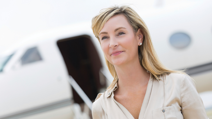Benefits of Private Jet Hire