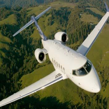 Private Jet Hire