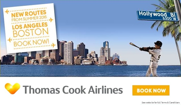 MAN Homepage Aviation Thomas Cook 18th May 2015