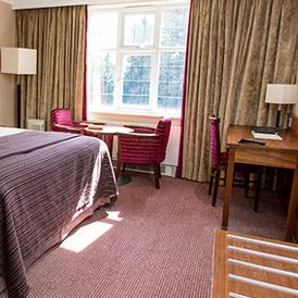 Stanneylands Hotel Gallery Image One