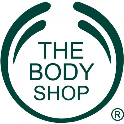 The Body Shop Retailer Logo
