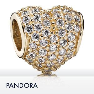 Shopping Image Pandora