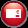 Tx Redbutton Creditcard 300