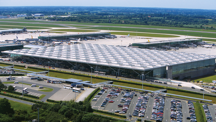 London Stansted Airport & MAG Group