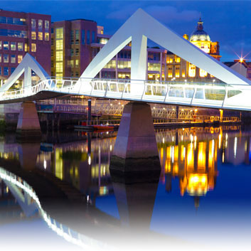 Glasgow Image
