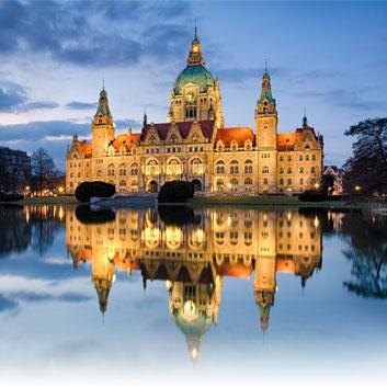 Hanover Image