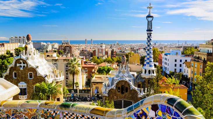 Fly Stansted Spanish Destinations