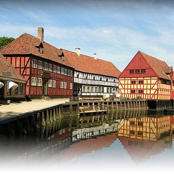 Aarhus Image