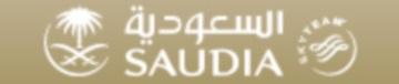 Saudi Airlines logo