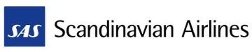 SAS Scandinavian logo