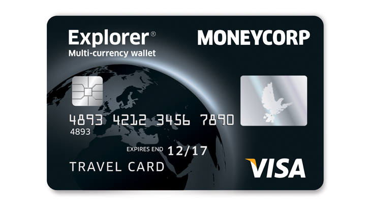 Top Tips Travel Money