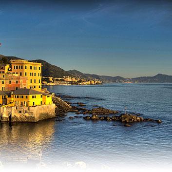 Genoa Image