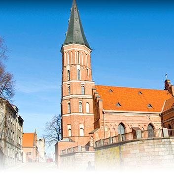 Kaunas Image