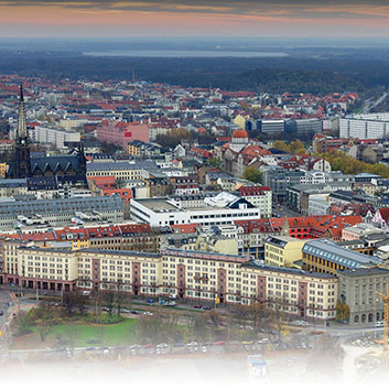 Leipzig Image