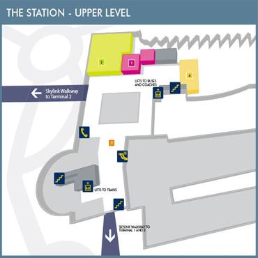 Station Upper Level