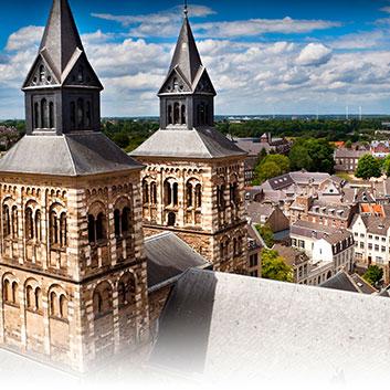 Maastricht Image