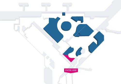 Accessorize T3 Departures